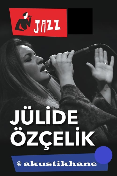 Julide Ozcelik Live On Akustikhane