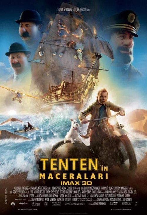 Tenten`in Maceraları