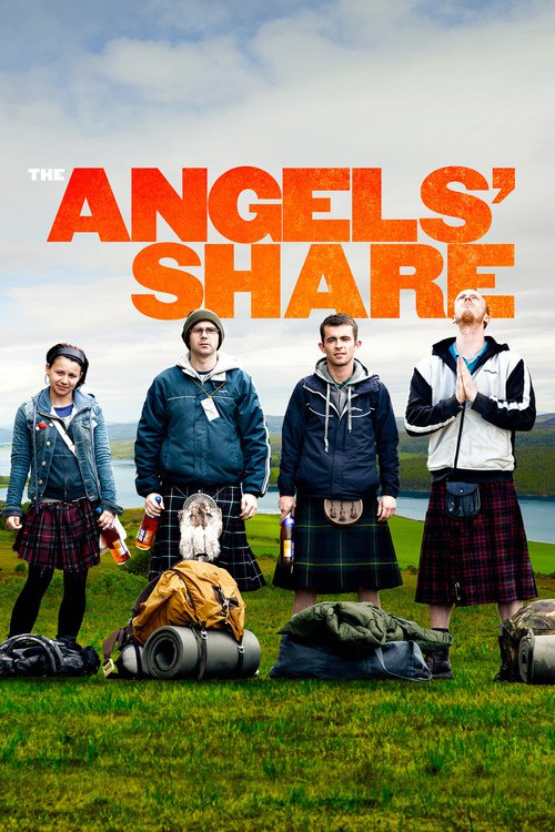 The Angels` Share