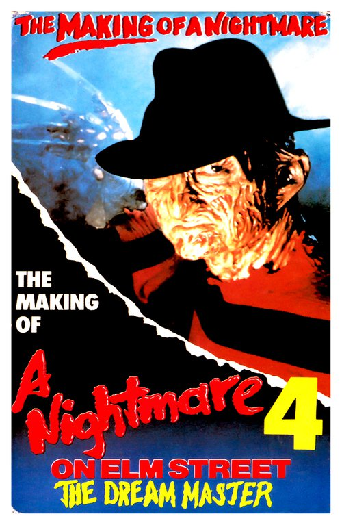 The Making of `Nightmare on Elm Street IV`