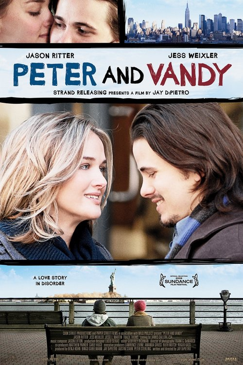 Peter ve Vandy