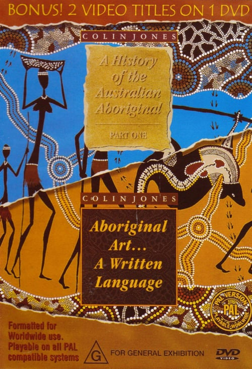 A History of the Australian Aboriginal